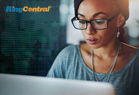 RINGCENTRAL UK WEBSITE LOCALIZATION CAMPAIGN
